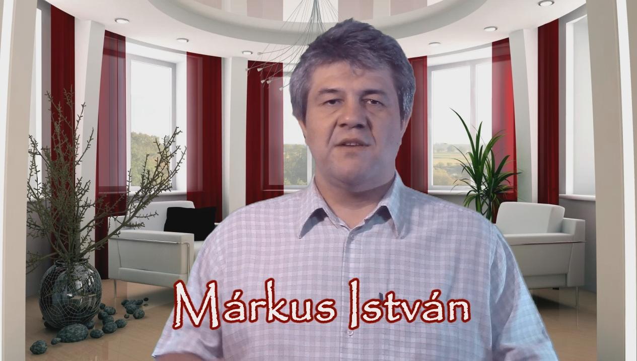 Márkus István